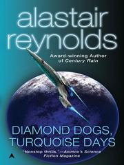 Cover of: Diamond Dogs, Turquoise Days
