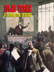 Cover of: A School for Crusoes