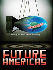Cover of: Future Americas