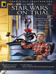 Cover of: Star Wars on Trial