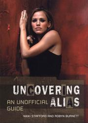 Cover of: Uncovering Alias