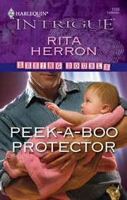 Cover of: Peek-a-boo Protector