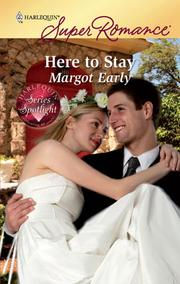 Cover of: Here to Stay