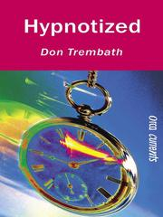 Cover of: Hypnotized