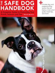 Cover of: Safe Dog Handbook