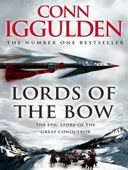 Cover of: Lords of the Bow