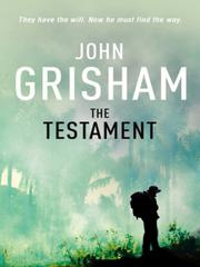 Cover of: The Testament