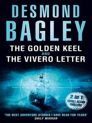 Cover of: The Golden Keel / The Vivero Letter