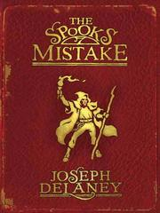 Cover of: The Spook's Mistake