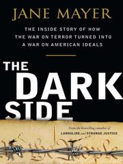 Cover of: The Dark Side