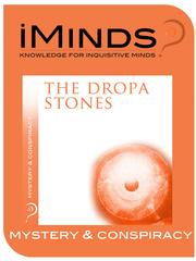 Cover of: The Dropa Stones