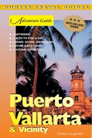 Cover of: Puerto Vallarta & Vicinity Adventure Guide