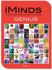 Cover of: Genius, Volume 1