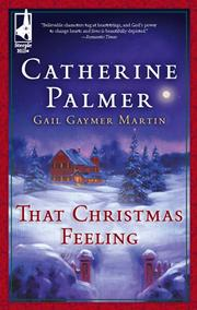 Cover of: That Christmas Feeling