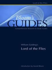 Cover of: Lord of the Flies