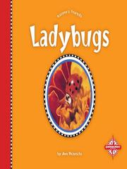 Cover of: Ladybugs