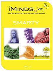 Cover of: Smarty, Volume 1