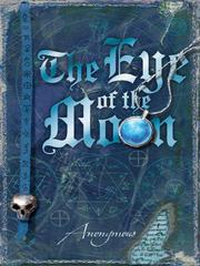 Cover of: The Eye of the Moon