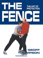 Cover of: The Fence