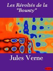 "Cover of: Les Revoltes de la ""Bounty"""