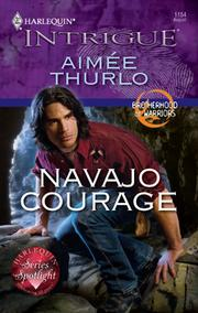 Cover of: Navajo Courage
