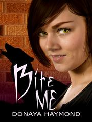 Cover of: Bite Me