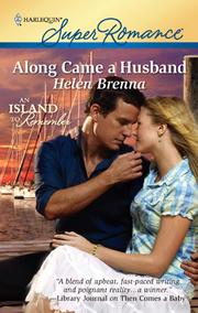 Cover of: Along Came a Husband