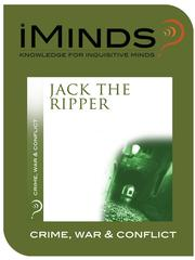 Cover of: Jack the Ripper