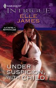 Cover of: Under Suspicion, With Child
