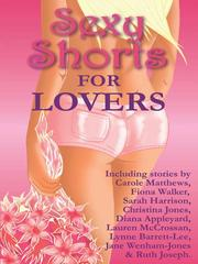 Cover of: Sexy Shorts for Lovers