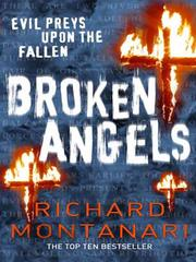 Cover of: Broken Angels