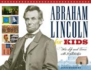 Cover of: Abraham Lincoln for Kids