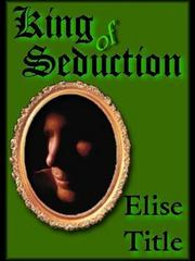 Cover of: King of Seduction