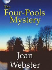 Cover of: The Four-Pools Mystery