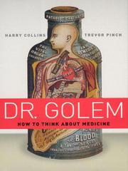 Cover of: Dr. Golem
