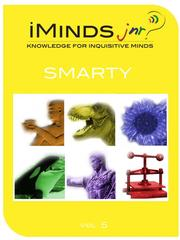 Cover of: Smarty, Volume 5