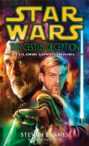 Cover of: Cestus Deception