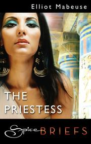 Cover of: The Priestess