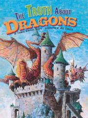 Cover of: Truth About Dragons
