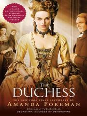 Cover of: The Duchess
