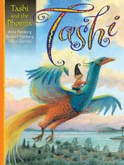 Cover of: Tashi and the Phoenix