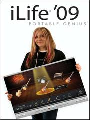 Cover of: iLife '09 Portable Genius