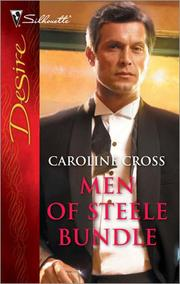 Cover of: Men of Steele Bundle