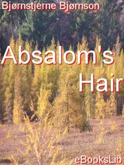 Cover of: Absalom's Hair