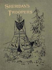 Cover of: Sheridan's Troopers on the Border