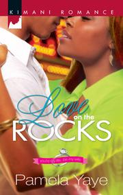 Cover of: Love on the Rocks
