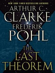 Cover of: The Last Theorem