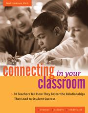 Cover of: Connecting in Your Classroom