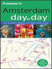 Cover of: Frommer's Amsterdam Day by Day