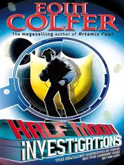 Cover of: Half Moon Investigations